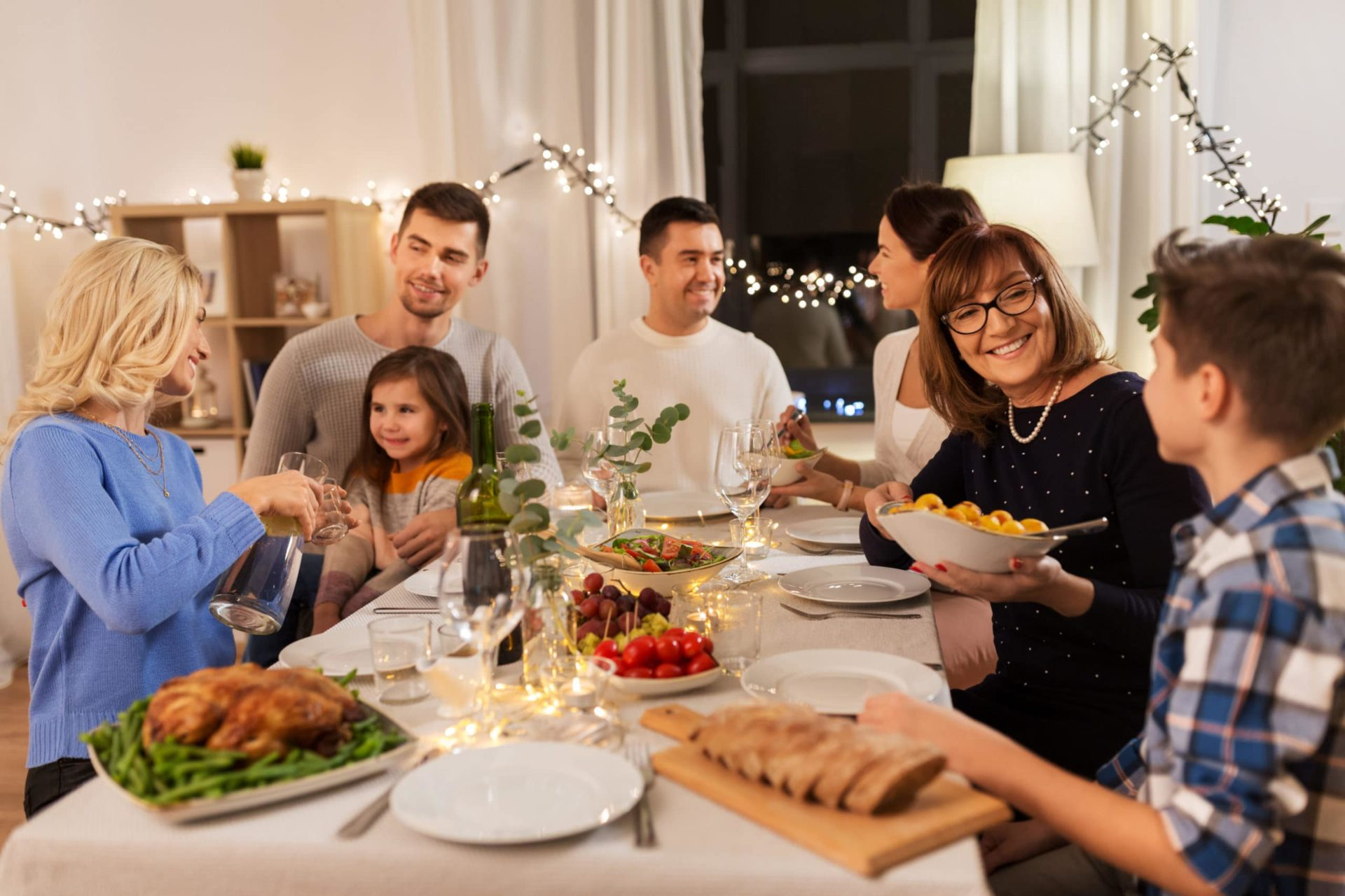 Sauter le repas du soir augmente l'incidence de la prise de poids