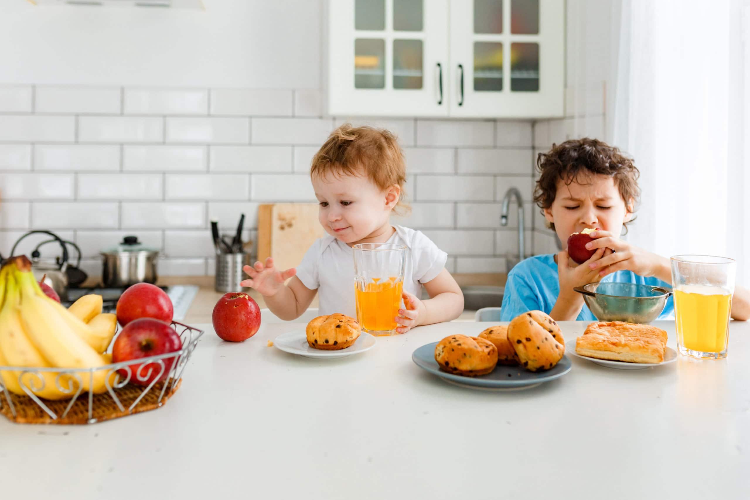 L'évaluation nutritionnelle de l'enfant présentant une déficience neurologique