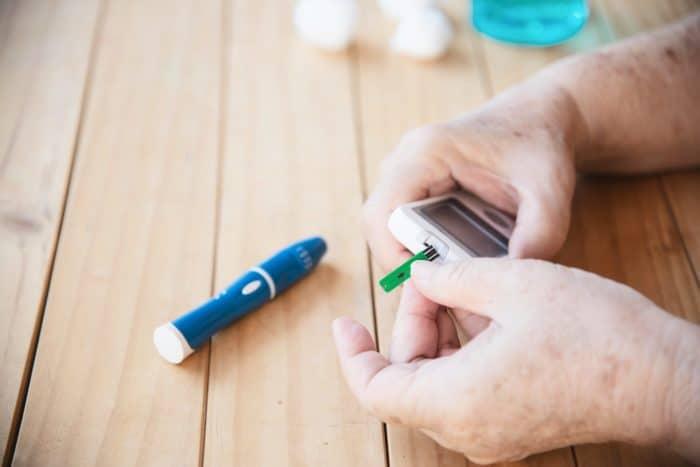 Mise à jour Recommandations Diabète